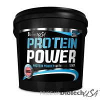 Фото BioTech Protein Power 1000 g (33 servings)