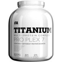 Фото FA Nutrition Titanium Pro Plex 7 2270 g (81 servings)