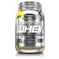 Фото MuscleTech Platinum 100% Whey 910 g (27 servings)