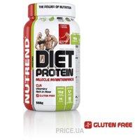 Фото Nutrend Diet Protein 560 g (14 servings)