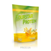 Фото Scitec Nutrition Fourstar Protein 500 g