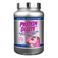 Фото Scitec Nutrition Protein Delite 1000 g