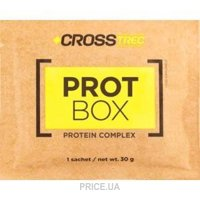 Фото TREC Nutrition CrossTrec Prot Box 30 g