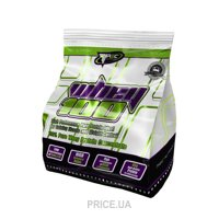 Фото TREC Nutrition Whey 100 900 g