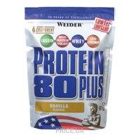 Фото Weider Protein 80 Plus 500 g
