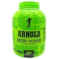 Фото MusclePharm Arnold Iron Mass 2270 g