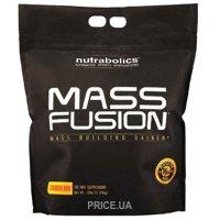 Фото Nutrabolics Mass Fusion 7250 g