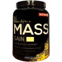 Фото Nutrend Mass Gain 1000 g
