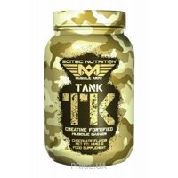 Фото Scitec Nutrition Muscle Army Tank 1440 g