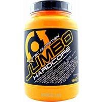 Фото Scitec Nutrition Jumbo Hardcore 1530 g (10 servings)