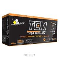 Фото Olimp Labs TCM 1100 Mega Caps 120 caps