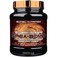Фото Scitec Nutrition Crea-Bomb 660 g