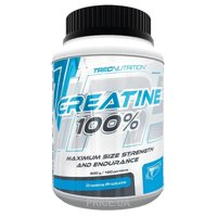 Фото TREC Nutrition Creatine 100% 600 g