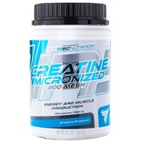 Фото TREC Nutrition Creatine Micronized 200 mesh 400 caps