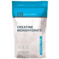 Фото MyProtein Creatine Monohydrate 500g