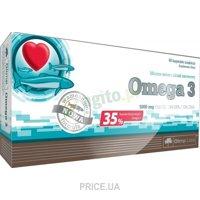 Фото Olimp Labs Omega 3 1000 mg 60 caps