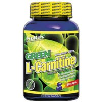 Фото FitMax Green L-Carnitine 90 caps
