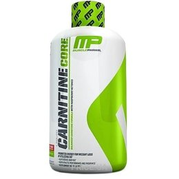 Фото MusclePharm Core Carnitine Liquid 30 Servings (459 ml)