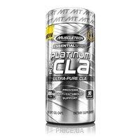 Фото MuscleTech Platinum Pure CLA 90 caps