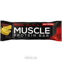 Фото Nutrend Muscle Protein Bar 55 g