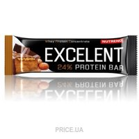 Фото Nutrend Excelent Protein bar 40 g