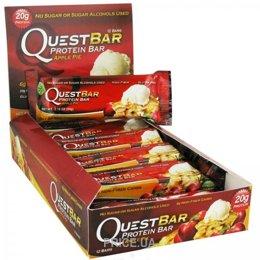 Фото Quest Nutrition Protein Bar 60 g