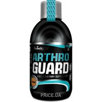 Фото BioTech Arthro Guard Liquid, 500 ml