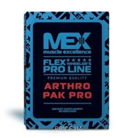 Фото MEX Arthro Pak Pro 30 packs