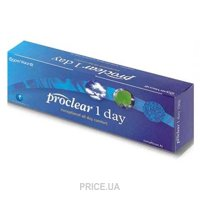 Фото CooperVision Proclear 1 day