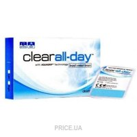 Фото ClearLab Clear All-day