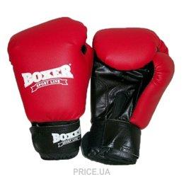 Фото Boxer Перчатки боксерские кожвинил