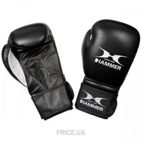 Фото Hammer Boxing Premium Fight 10 oz (94710)