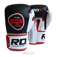 Фото RDX Перчатки боксерские Pro Gel