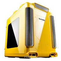 Фото DeepCool Steam Castle Yellow