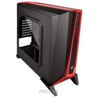 Фото Corsair Carbide Series SPEC-ALPHA Black/red