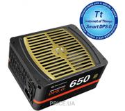 Фото Thermaltake Toughpower DPS G 650W (TPG-0650D-G)