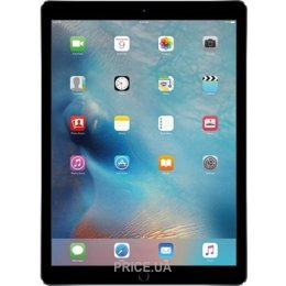 Фото Apple iPad Pro 12.9 256Gb Wi-Fi