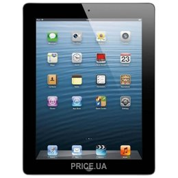 Apple iPad 4 128Gb Wi-Fi + Cellular