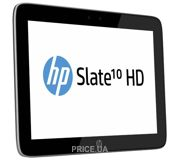 Фото HP Slate 10 HD 16Gb 4G