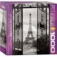 Фото EuroGraphics Эйфелева башня (8000-0175)