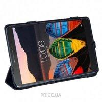 Фото Stenk Evolution для Lenovo Tab 3 Plus 8.0 8703X черный