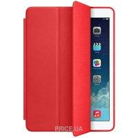 Фото Apple Smart Case iPad Air - Red (MF052)