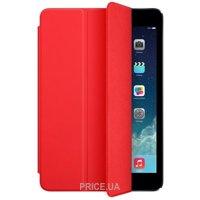 Фото Apple Smart Cover iPad mini - Red (MF394)