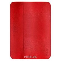 Фото Odoyo GlitzCoat for Galaxy Tab3 10.1 Blazing Red PH625RD