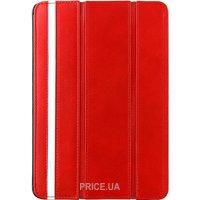 Фото Teemmeet Smart Cover для iPad mini Red (SM03040501)