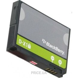 BlackBerry D-X1