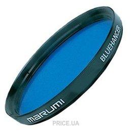 Marumi DHG Bluehancer 52mm
