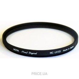 HOYA 62 mm UV Pro1 Digital