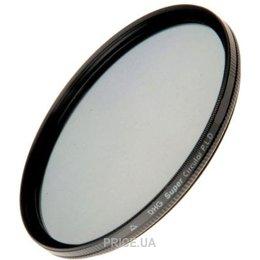 Marumi DHG Super Circular PL(D) 58mm