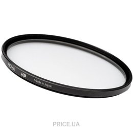 HOYA 58 mm HD UV